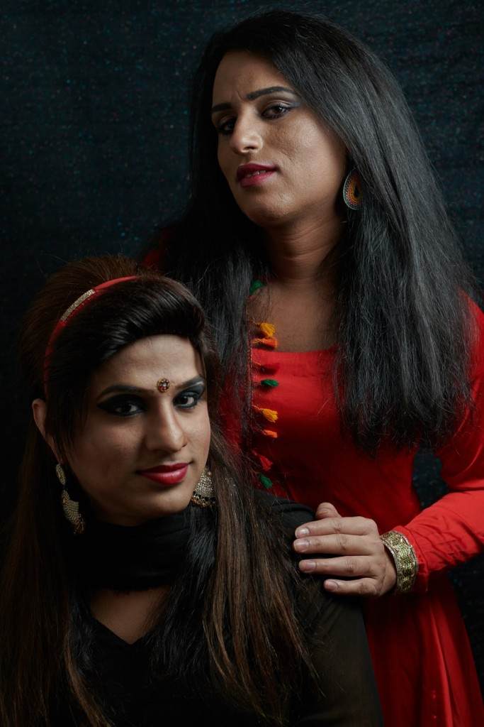 Ragni and Anmol