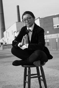Sebastian Yue